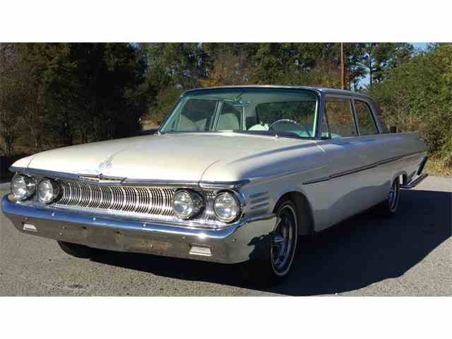1961 Mercury Meteor Custom | 959433