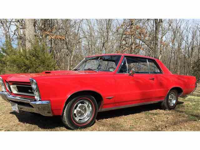 1965 Pontiac GTO | 959434