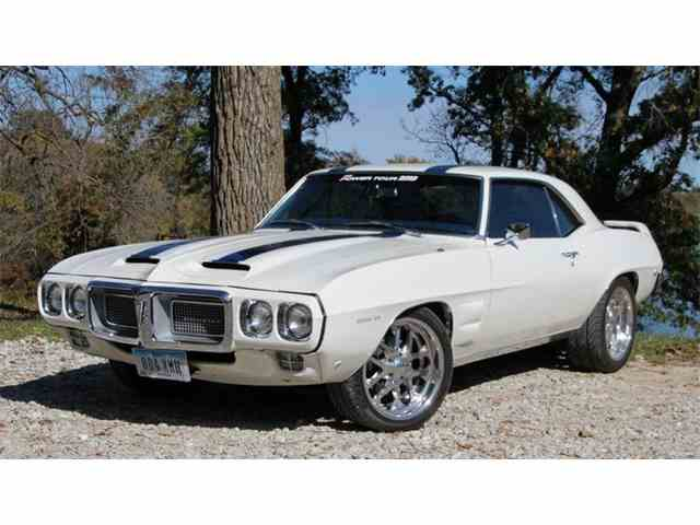 1969 Pontiac Firebird | 959436