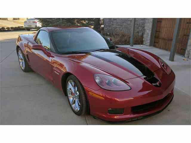 2008 Chevrolet Corvette Z06 | 959440