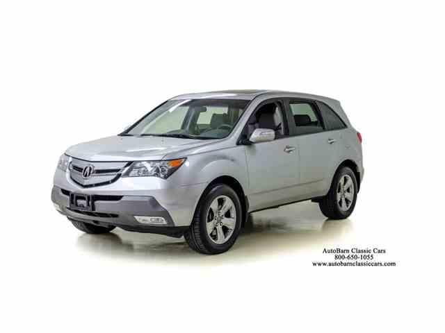 2007 Acura MDX | 959444