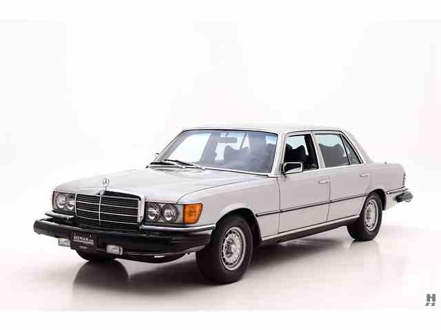 1977 Mercedes-Benz 450SEL | 959459