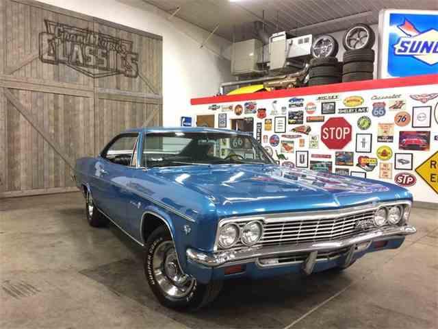 1966 Chevrolet Impala | 959460