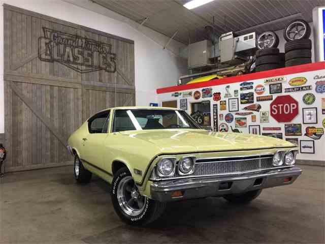 1968 Chevrolet Chevelle | 959461