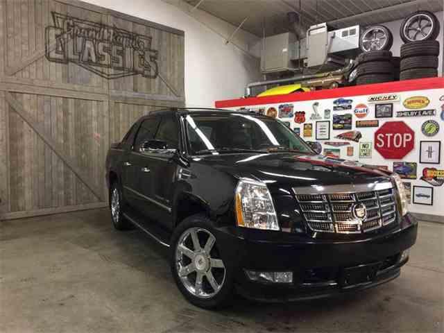 2012 Cadillac Escalade | 959463