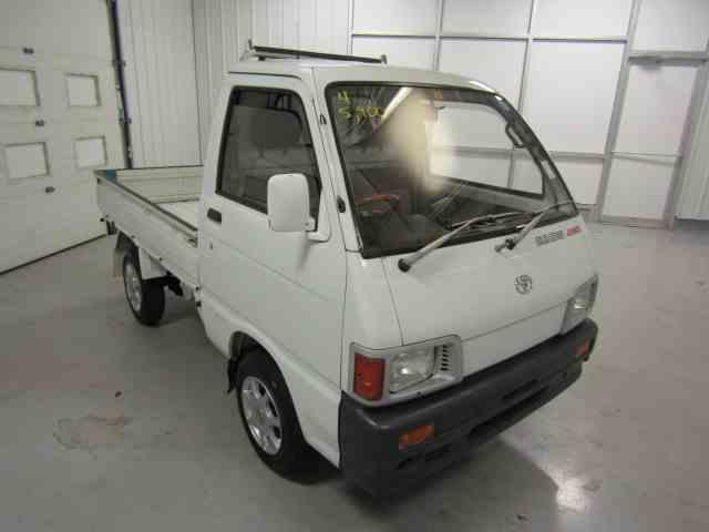 1990 Daihatsu HiJet | 959465