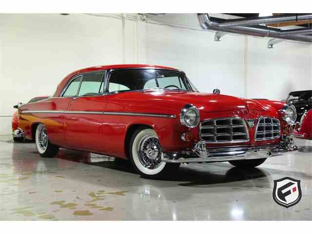 1955 Chrysler 300 | 959468