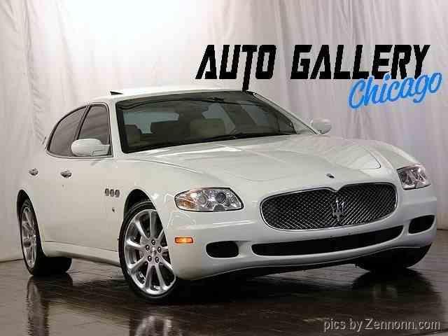 2007 Maserati Quattroporte | 959471