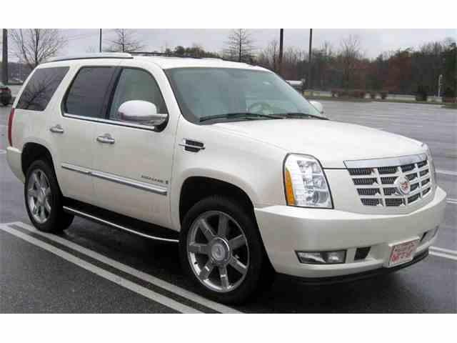 2008 Cadillac Escalade | 959484