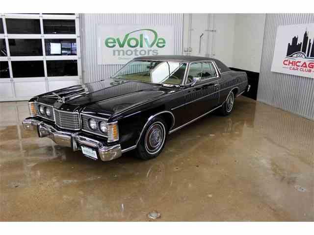 1974 Ford LTD | 959488