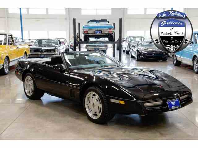 1989 Chevrolet Corvette | 959494
