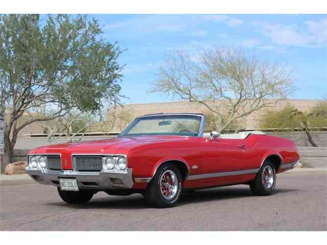 1970 Oldsmobile Cutlass | 959495
