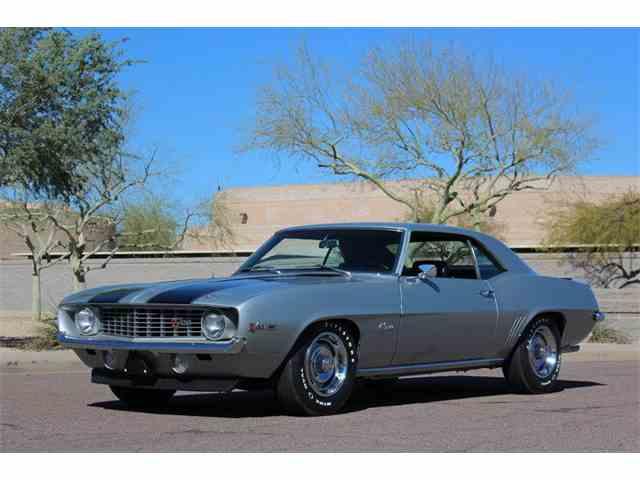 1969 Chevrolet Camaro | 959496
