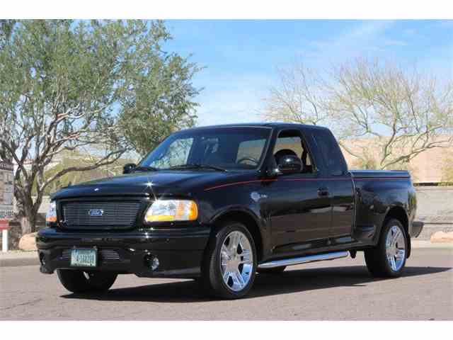 2000 Ford F150 | 959497