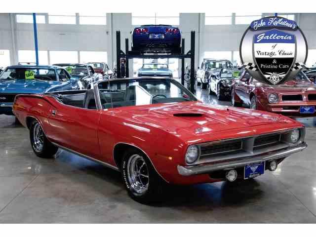 1970 Plymouth Cuda | 959499