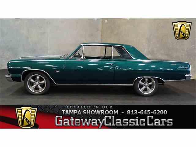1964 Chevrolet Chevelle | 950950