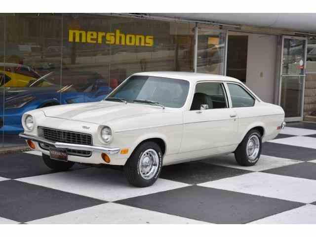 1972 Chevrolet Vega | 959510