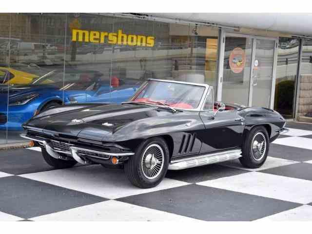 1966 Chevrolet Corvette | 959511