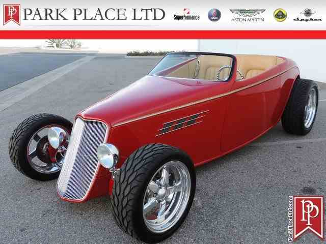 1933 Ford Roadster | 959514