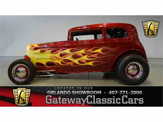 1932 Ford Vicky | 950952