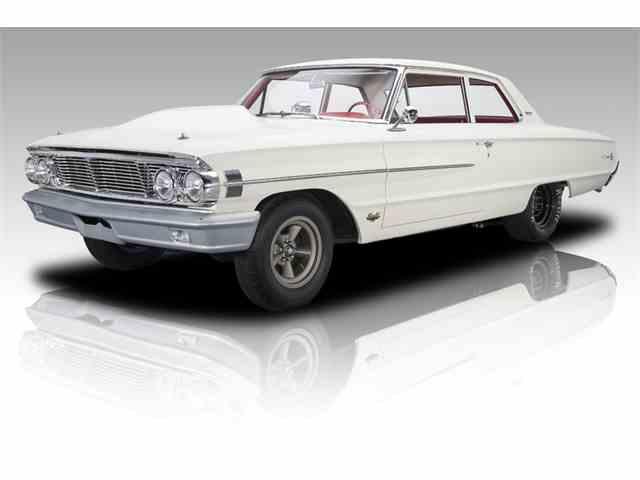 1964 Ford Custom  500 | 959522