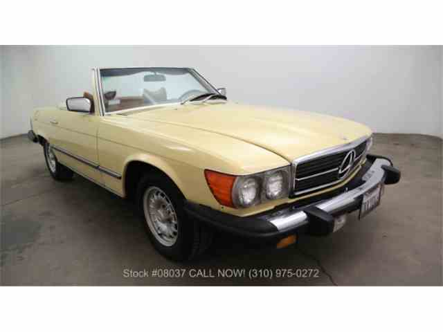 1979 Mercedes-Benz 450SL | 959528