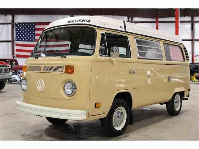 1979 Volkswagen Westfalia Camper | 959531