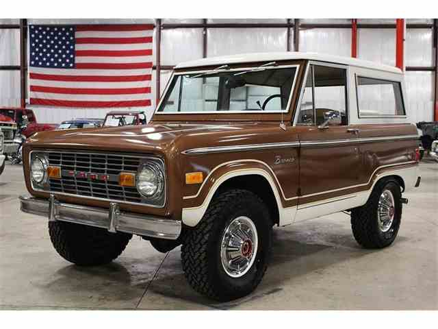 1977 Ford Bronco | 959532
