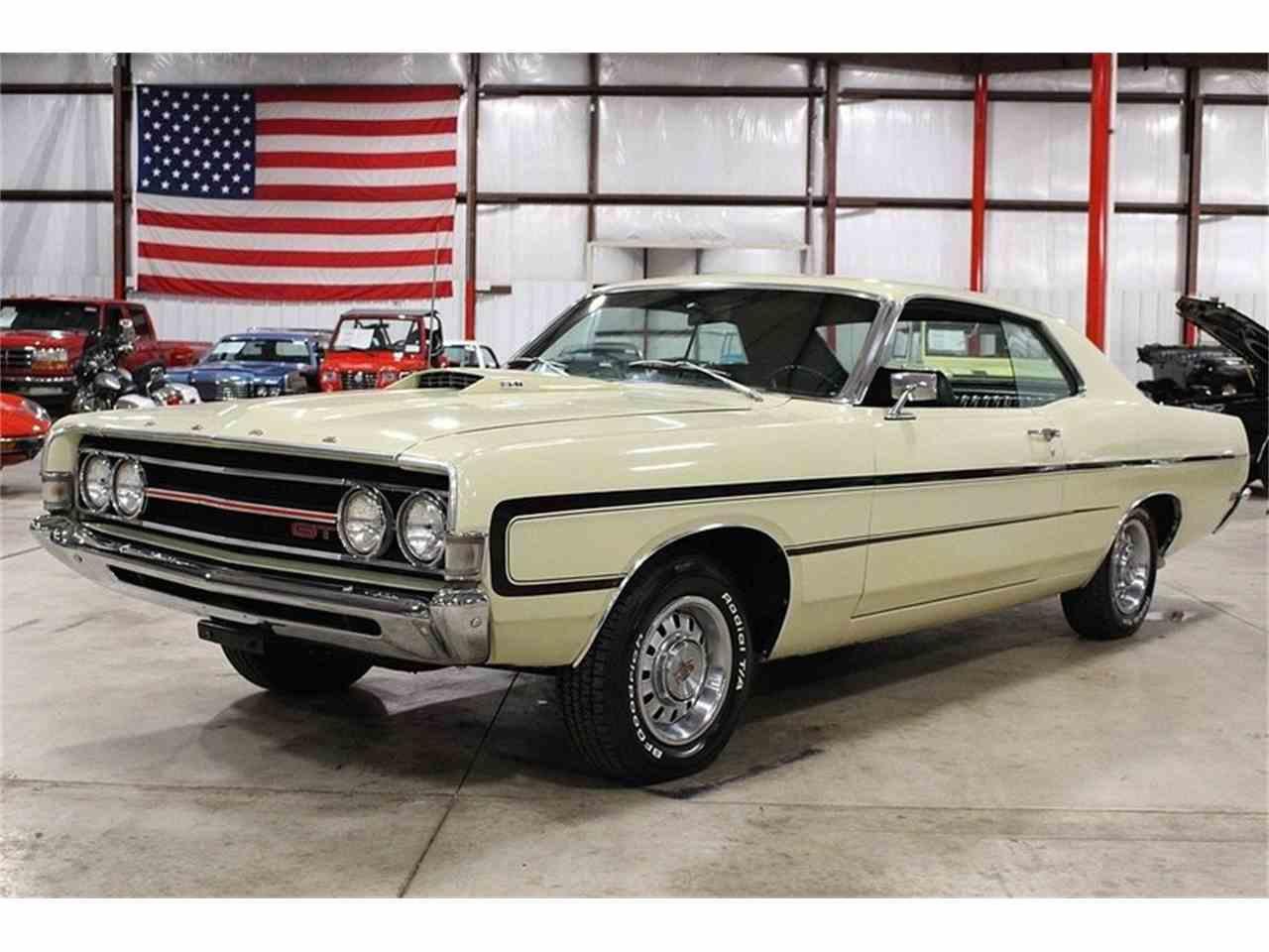 1969 ford torino 959534