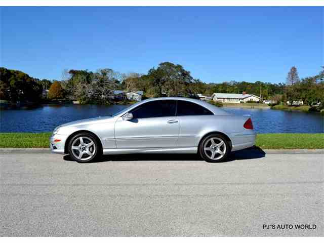 2006 Mercedes-Benz CLK | 959538