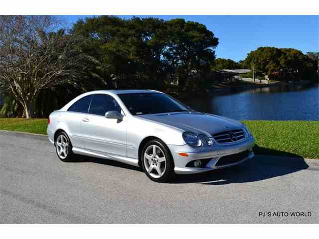 Picture of '06 CLK - KKDU