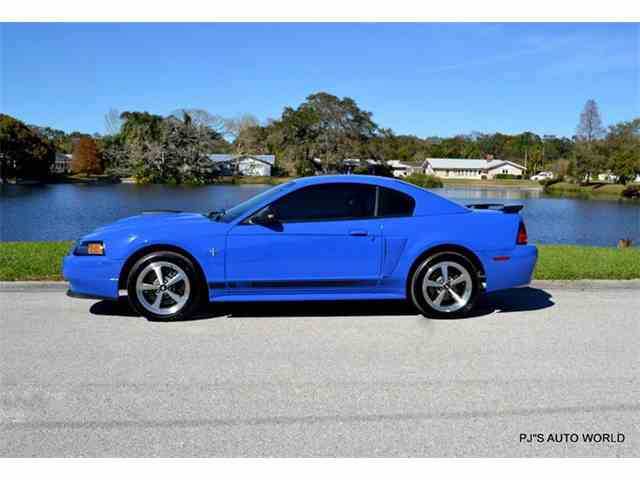 2003 Ford Mustang | 959540