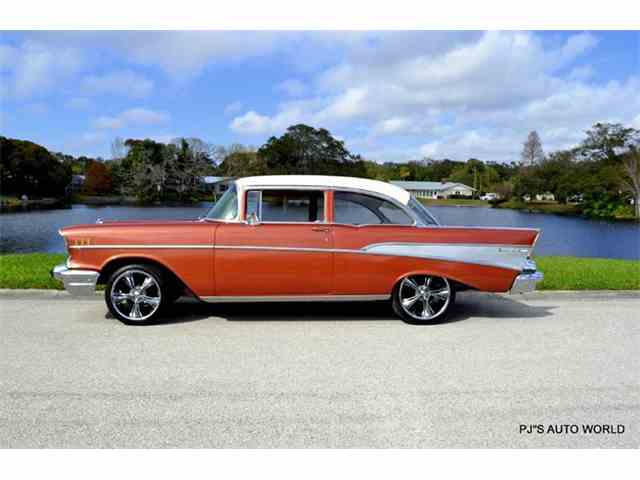 1957 Chevrolet Bel Air | 959541