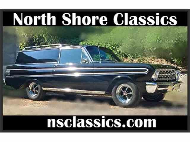 1964 Ford Falcon | 959546