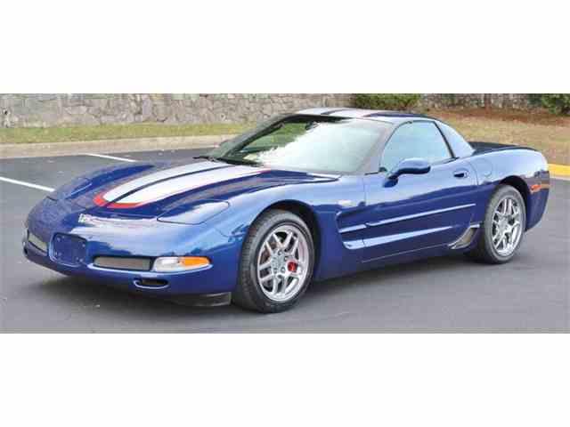 2004 Chevrolet Corvette | 959547