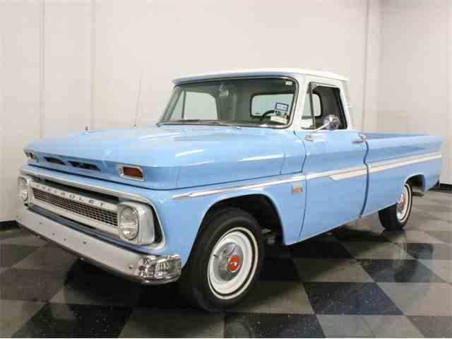 1966 Chevrolet C/K 10 | 959552