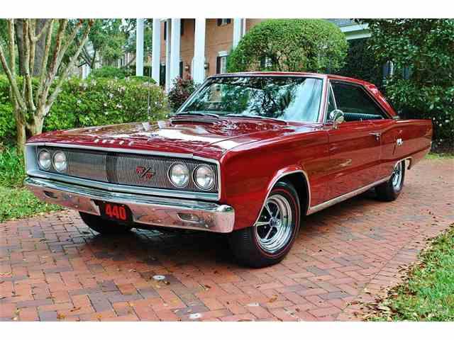 1967 Dodge Coronet | 959557