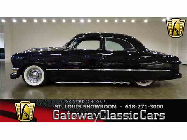 1950 Ford Deluxe | 950956