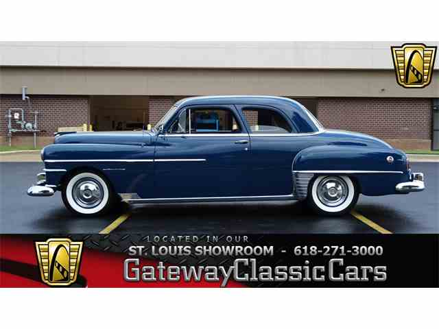 1950 Chrysler Windsor | 950957