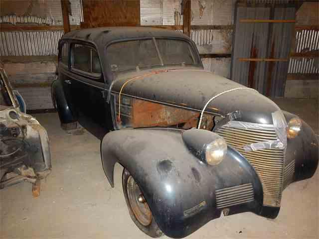 1939 Chevrolet Sedan | 959576