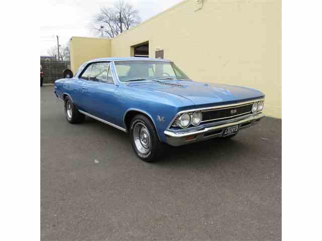 1966 Chevrolet Chevelle SS | 959583