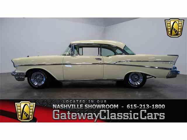 1957 Chevrolet 210 | 950959