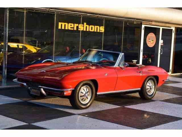 1964 Chevrolet Corvette | 950096