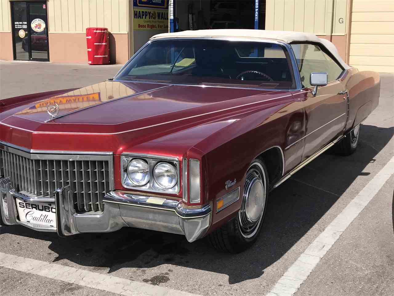 Classic Cars In San Diego For Sale