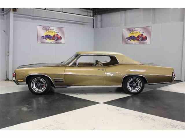 1970 Buick Wildcat | 959604