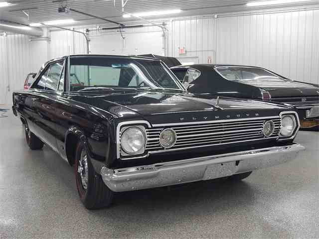 1966 Plymouth Satellite | 959610
