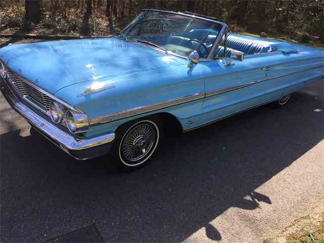 1964 Ford Galaxie 500 | 959616