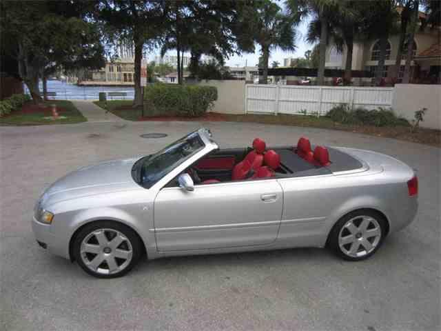 2005 Audi S4 | 959619