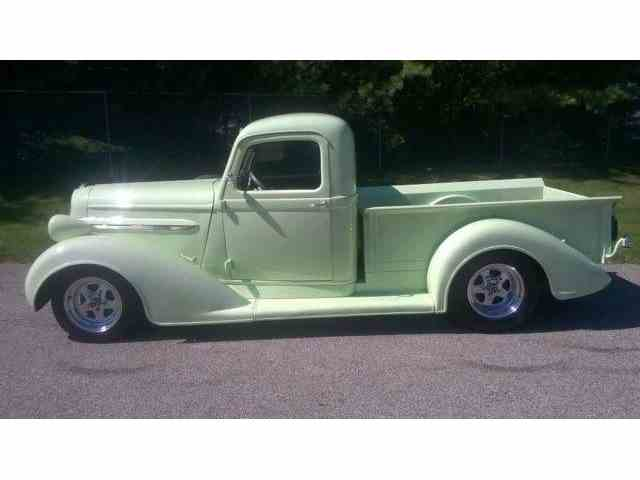 1937 Plymouth Pick up | 959621