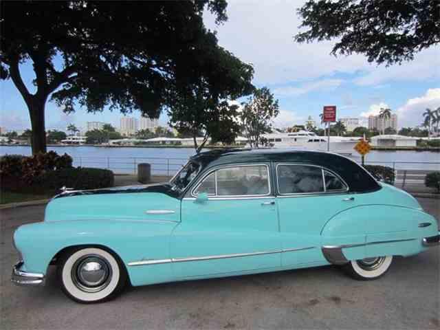 1948 Buick Super 8 | 959622